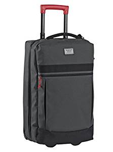 Burton charter roller travel bag, great luggage